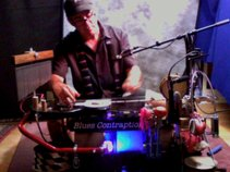 Jeff Crewe & Blues Contraption
