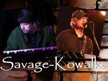 Savage - Kowalke