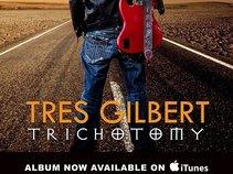 Tres Gilbert