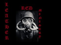 Image for Red Leather Ministry