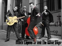 Mitch Capone and The Wise Guys