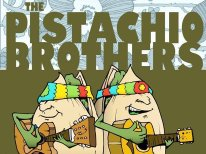 The Pistachio Brothers Band