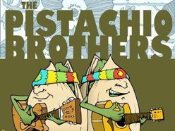 Image for The Pistachio Brothers