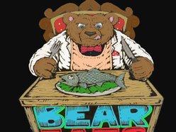 Image for Bear Eats Fish