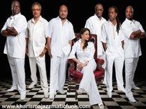 Kharisma Jazzmatic Funk