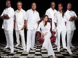 Image for Kharisma Jazzmatic Funk
