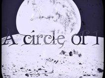 A Circle Of 1
