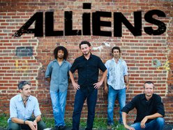 Image for Alliens