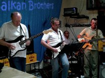 BALKAN BROTHERS
