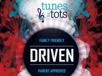 TFT Compilation CD: Driven