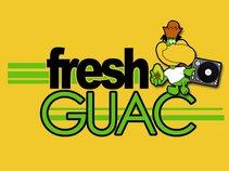 fresh guac!!!