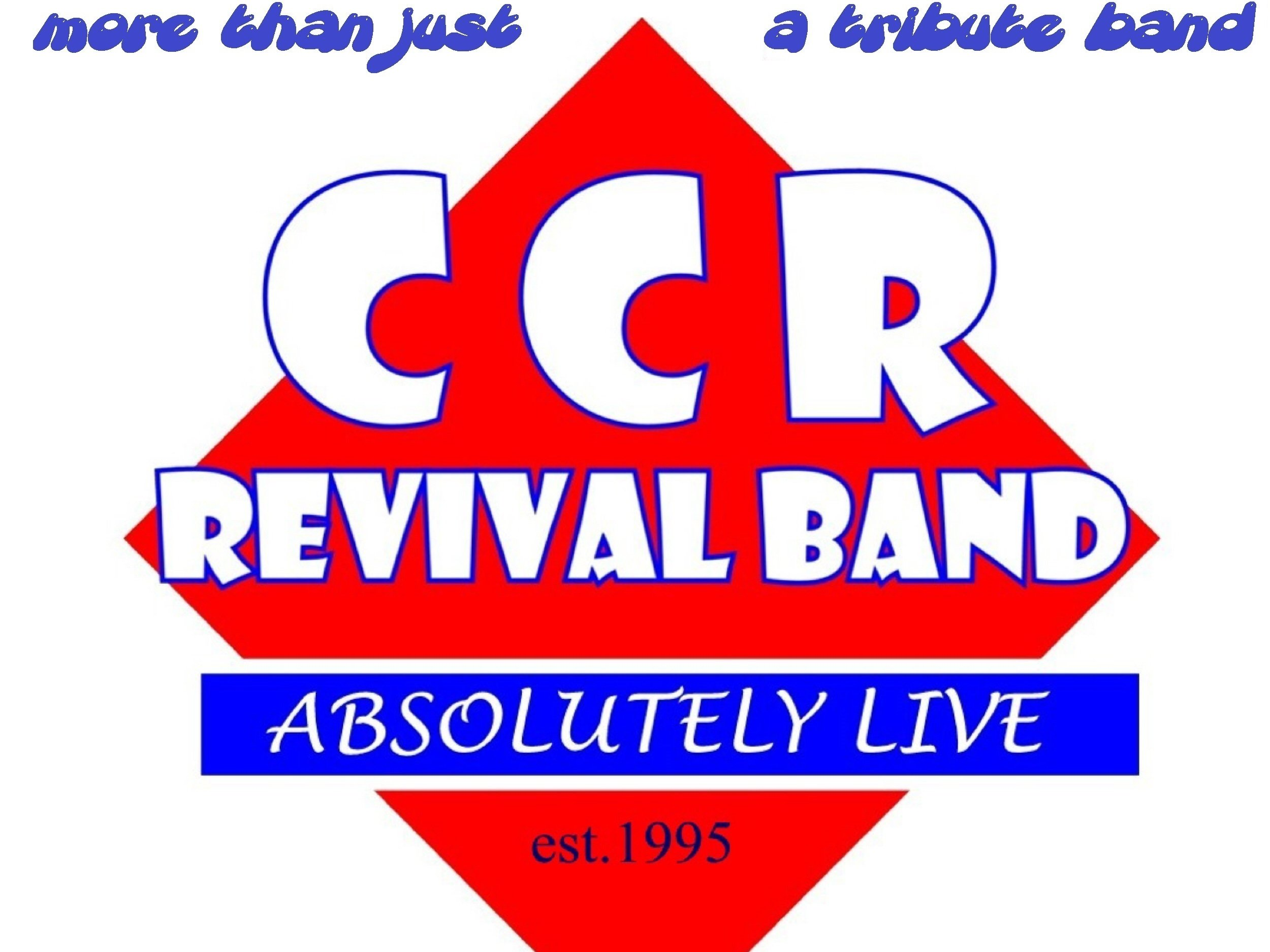 Image for CCR REVIVAL BAND