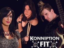 Image for Konniption Fit