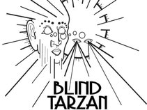 Blind Tarzan