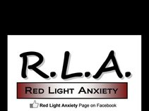 Red Light Anxiety