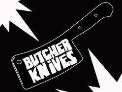Image for Butcher Knives