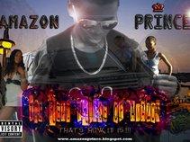 Amazon Prince Da D.j.