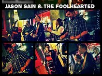Jason Sain & the Foolhearted