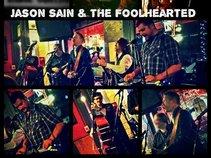 Jason Sain & the Foolhearted