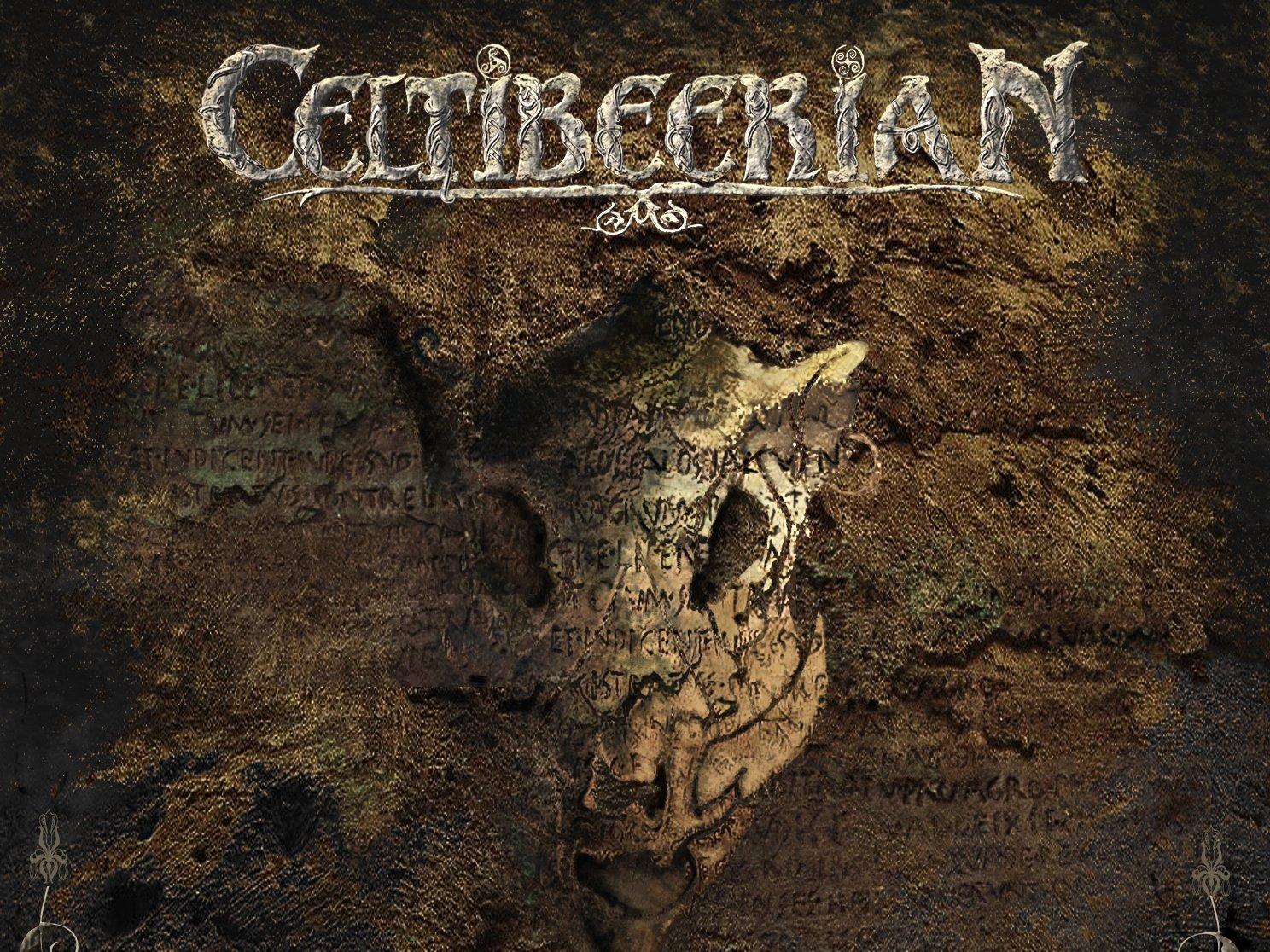 Image for Celtibeerian