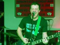 Garrett Burris & The Bathtub Hooch Band