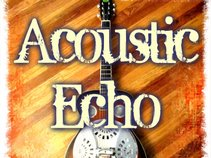 Acoustic Echo