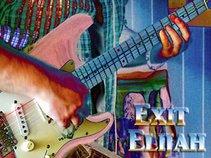 Exit Elijah