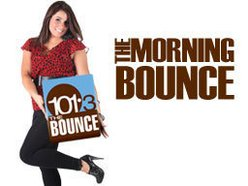 The Morning BOUNCE