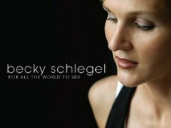 Becky Schlegel