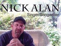 Nick Alan