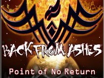 Back From Ashes