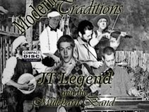 JT Legend and the Mulebarn Band