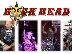 Image for Rock Head