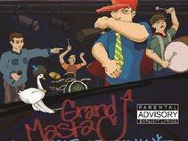 Grand Masta C