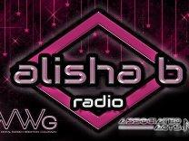 Alisha B Radio and Tags