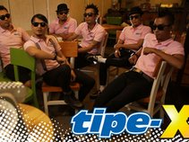 Official Tipe-X