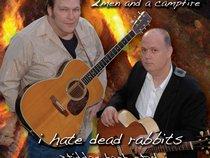 2 Men and a Campfire