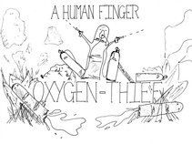 A Human Finger