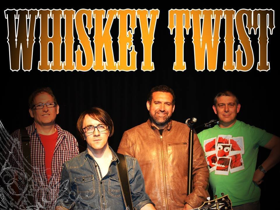 Image for Whiskey Twist