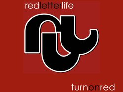Image for Red Letter Life