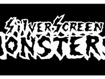 Silver Screen Monsters