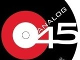 Analog 45 Productions