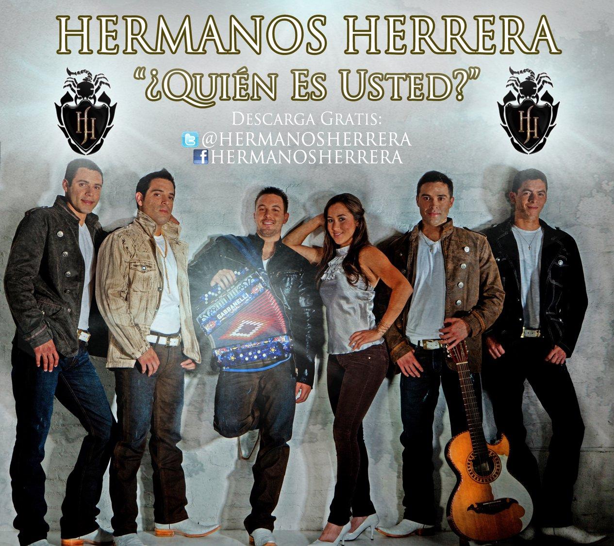 Hermanos herrera reverbnation - Hermanos herrero ...