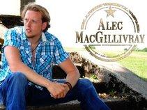 Alec MacGillivray