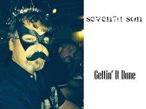 seven7h son