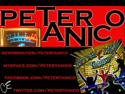 Image for Peter Tanico