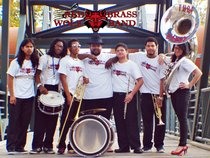 Red Wolf Brass Band
