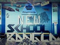 #NewSchoolBangla