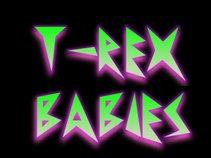 T REX BABIES