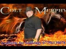 Colt Murphy
